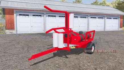 McHalꬴ 991 para Farming Simulator 2013