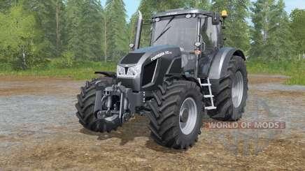 Zetor Forterra 135 16Ꝟ para Farming Simulator 2017