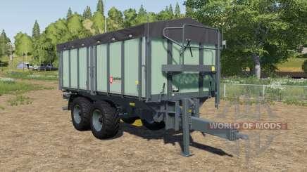 Kroger Agroliner TKƊ 302 para Farming Simulator 2017