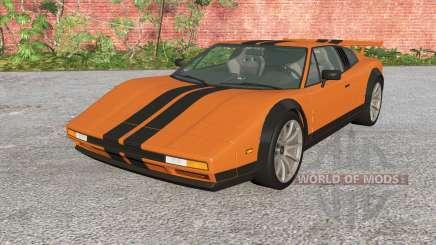 Civetta Bolide FH-Sport para BeamNG Drive