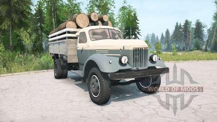 Zil-164 para MudRunner