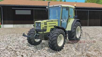 Hurlimann H-488 Turbꝍ para Farming Simulator 2015