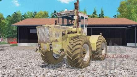 Raba-Steigeᵲ 250 para Farming Simulator 2015