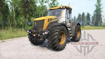JCB Fastrac 3230 para MudRunner