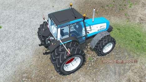 Valmet 6900 para Farming Simulator 2013