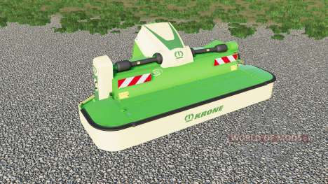 Krone EasyCut F 320 para Farming Simulator 2017