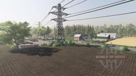 Wiesniakowo para Farming Simulator 2017