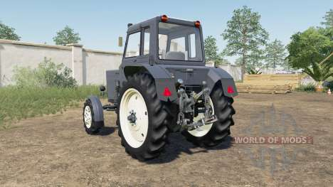 MTZ-82 Bielorrússia para Farming Simulator 2017