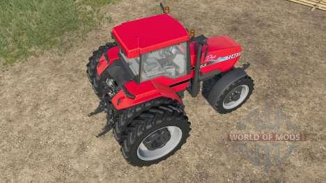 Case IH Magnum 7200 Pro para Farming Simulator 2017