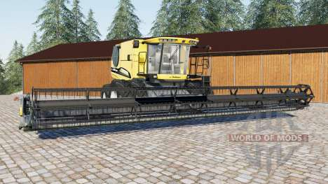 Challenger 680 B para Farming Simulator 2017