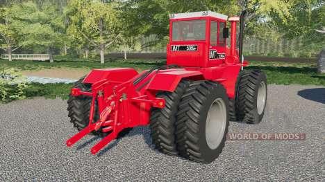 IMT 5000 para Farming Simulator 2017