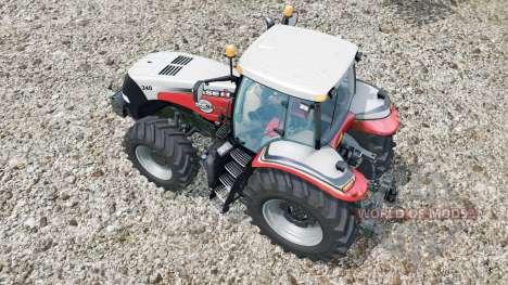 Case IH Magnum 340 para Farming Simulator 2015