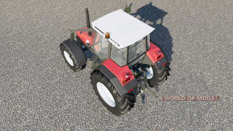 Deutz-Fahr AgroStar para Farming Simulator 2017
