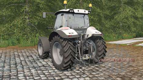 Lamborghini Nitro 100 T4i para Farming Simulator 2017