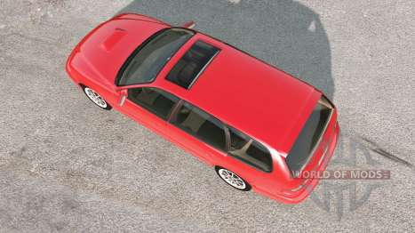 Ibishu Pessima 1996 Wagon para BeamNG Drive