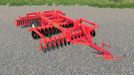 Knoche SEM-61 30 para Farming Simulator 2017