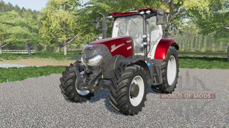 Case IH Maxxum 100 para Farming Simulator 2017