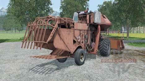 SK-5 Niva para Farming Simulator 2015