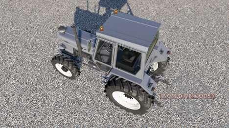 Fiat 1300 DT para Farming Simulator 2017