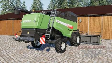 Fendt 6275 L para Farming Simulator 2017