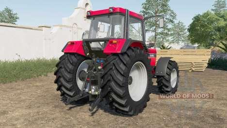 Case International 56-series para Farming Simulator 2017