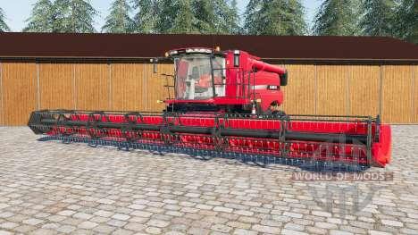 Case IH Axial-Flow 7130 para Farming Simulator 2017