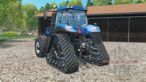 New Holland T8-series para Farming Simulator 2015
