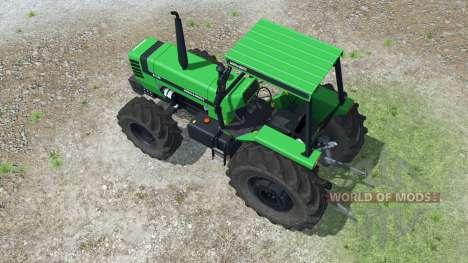 Agrale-Deutz BX 4.150 para Farming Simulator 2013