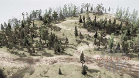 The call of The wild para Spintires MudRunner