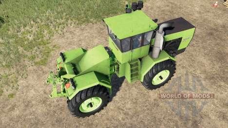 Steiger Tiger IV KP525 para Farming Simulator 2017
