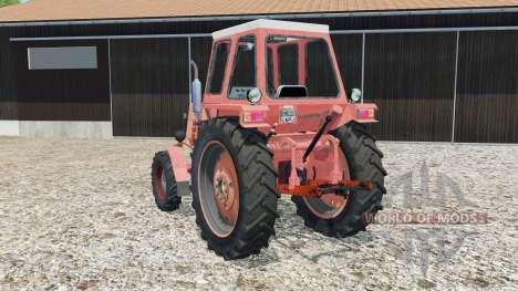 LTZ-55 para Farming Simulator 2015