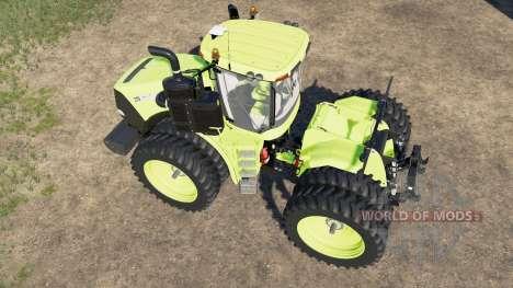 Case IH Steiger para Farming Simulator 2017