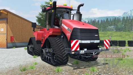 Case IH Steiger 620 Quadtrac para Farming Simulator 2013