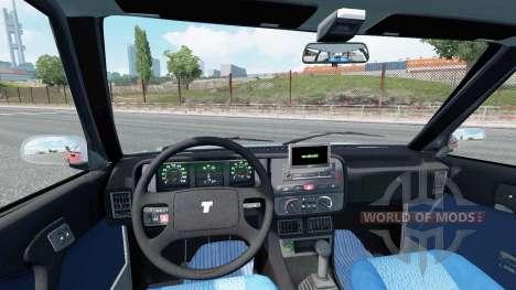 Tofas Kartal para Euro Truck Simulator 2