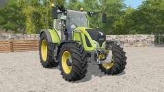 Fendt 700 Variƍ para Farming Simulator 2017