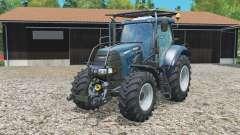 Case IH Puma 160 CVꞳ para Farming Simulator 2015