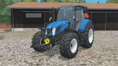 A New Holland T5.11ⴝ para Farming Simulator 2015