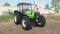 Deutz-Fahr AgroStaᶉ 6.61 para Farming Simulator 2017