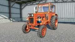 Universal 650 FL console para Farming Simulator 2017