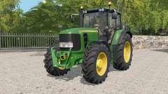 A John Deere 6630〡6830〡6930 Premium para Farming Simulator 2017
