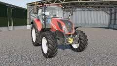 A New Holland T5-serieᵴ para Farming Simulator 2017