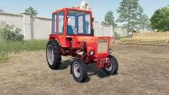 Ƭ-25 para Farming Simulator 2017