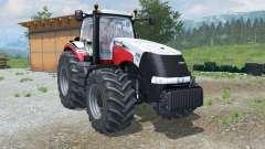 Case IH Magnum 370 CVꞳ para Farming Simulator 2013