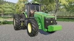 A John Deere 8R-serieȿ para Farming Simulator 2017