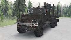 CRA-255B para Spin Tires