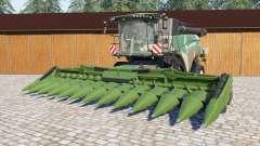 New Holland CR10.90 camo para Farming Simulator 2017
