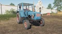 Zetor 6711 para Farming Simulator 2017