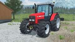 Massey Ferguson 62୨0 para Farming Simulator 2013