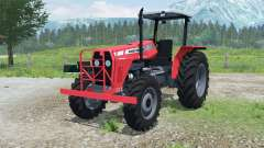 Massey Ferguson 250 XE Advanced para Farming Simulator 2013