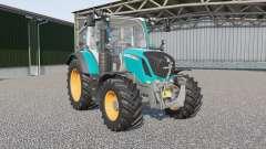 Fendt 300 Variø para Farming Simulator 2017